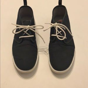 UGG CANVAS SHOES